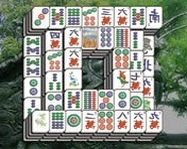 Dragon mahjong the wall online