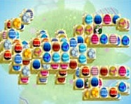 Happy easter mahjong online
