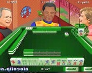 Obama traditional mahjong online